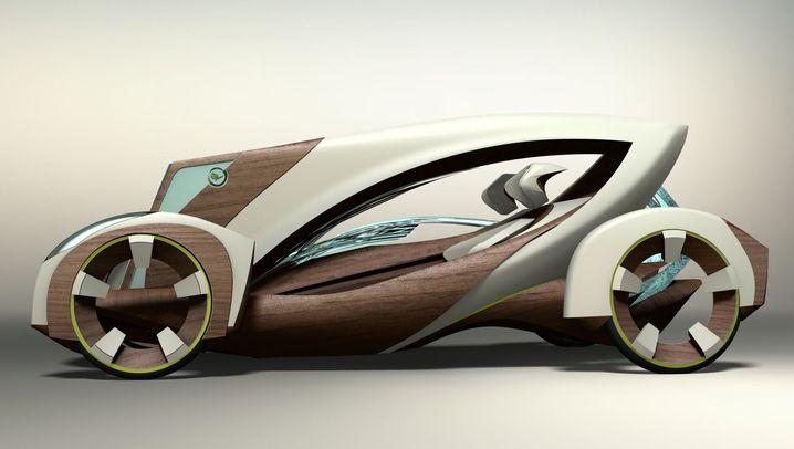Design-Nachwuchs: Formen für das Jahr 2020