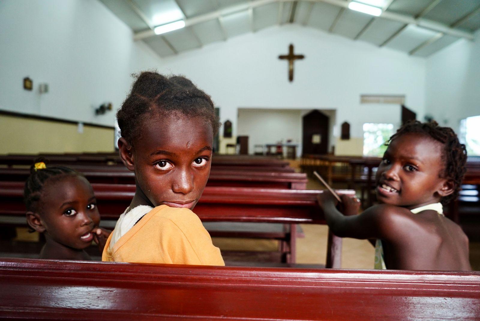 São Tomé und Príncipe Alkoholmissbrauch
