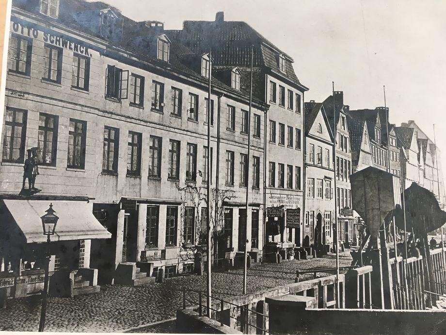 Sütterlinstube Hamburg