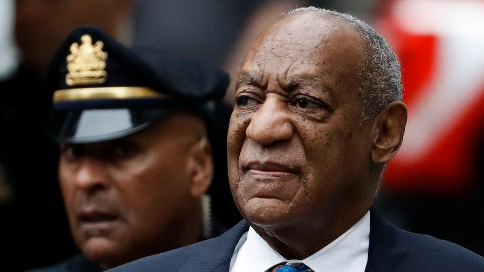 Bill Cosby (Archivbild)