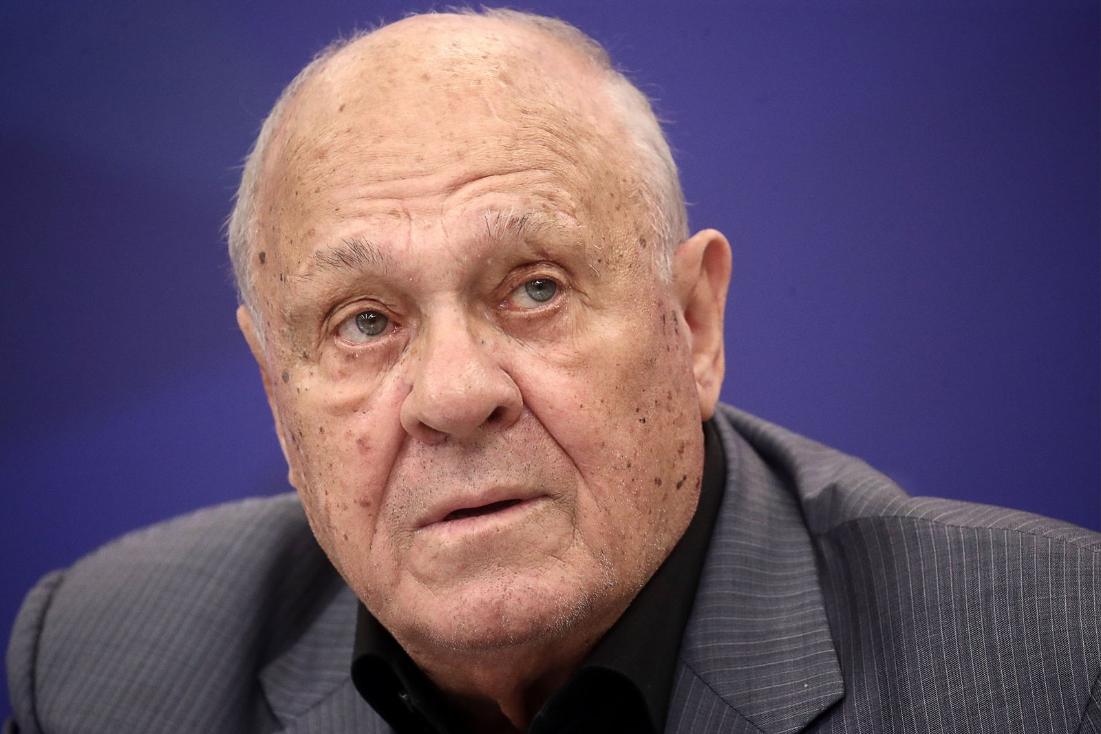 Russischer Regisseur Wladimir Menschow gestorben