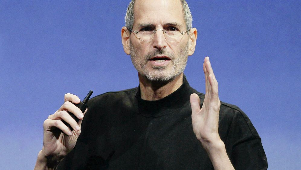 Apple-Boss: So kommentiert das Steve-Jobs-Orakel