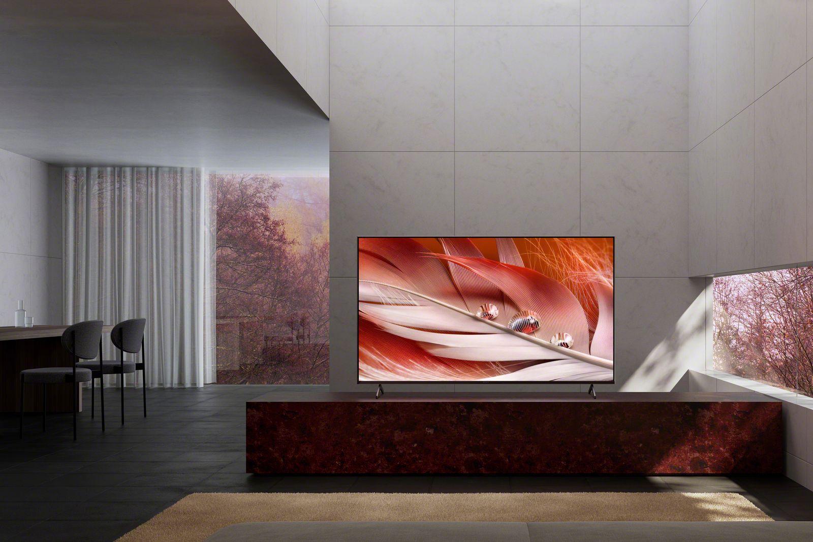 Sony TV CES 2021
