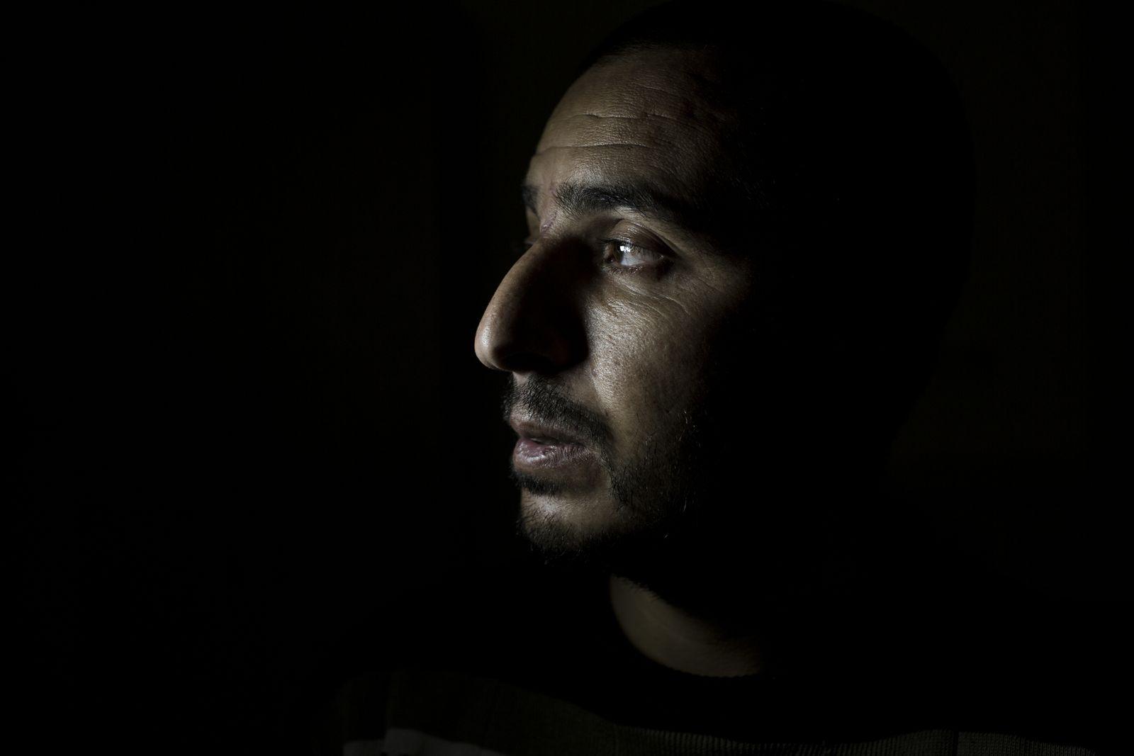 EINMALIGE VERWENDUNG Mohammed Ibrahim