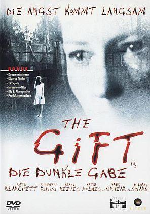 DVD Beipacker Juli 2012 / The Gift