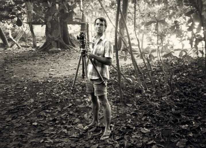 Fotograf John Wehrheim