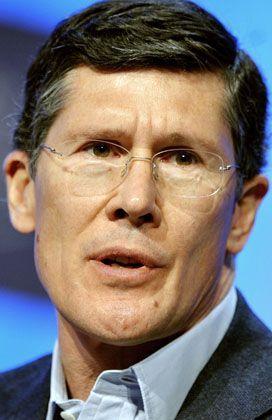 John Thain: Bürorenovierung für 1,2 Millionen Dollar
