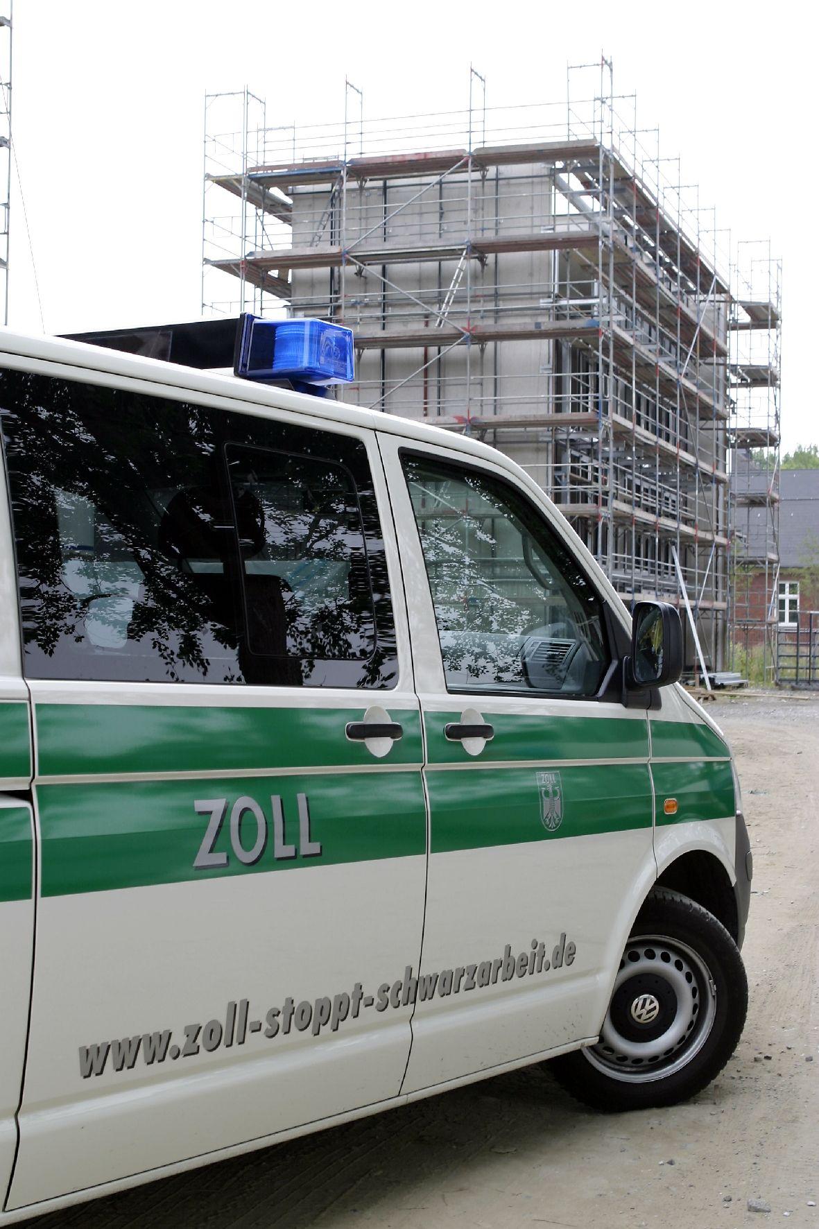 EINMALIGE VERWENDUNG München / Strafjustizzentrum am Leonrodplatz