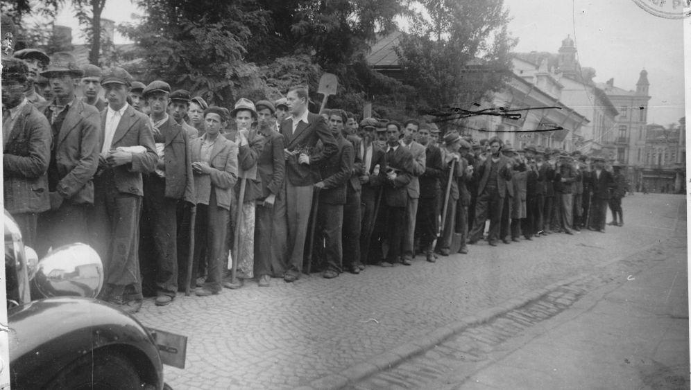 Pogrome in Rumänien 1941: Die Todeszüge von Iasi