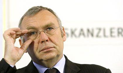 Gusenbauer: SPÖ entscheidet über seine politische Zukunft