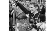 Für Hitler flog sie durch die Hölle