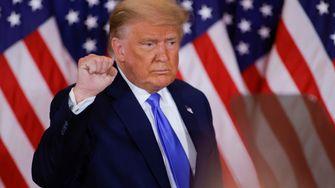 Warum Trumps Staatsstreich vorerst nicht geklappt hat