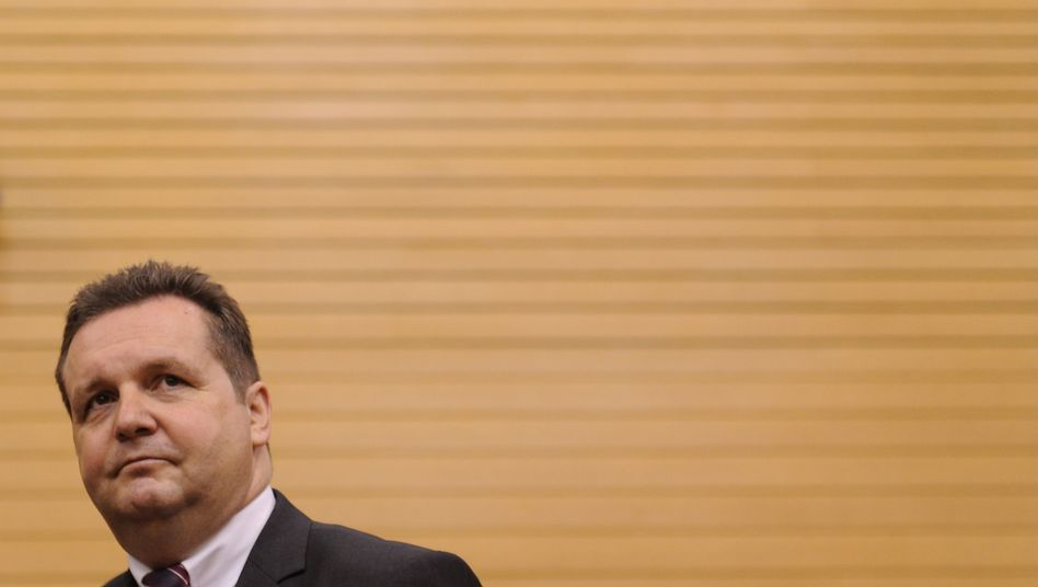 Stefan Mappus: Ermittlungen wegen Untreue