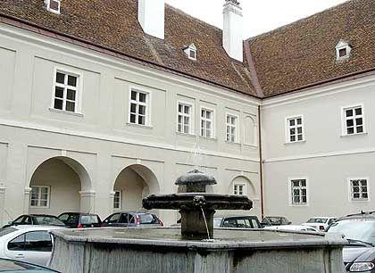 Priesterseminar in St. Pölten: Kein Platz für Pornografie