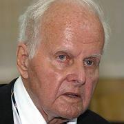 Philosoph und Physiker Weizsäcker: Er starb mit 94 Jahren