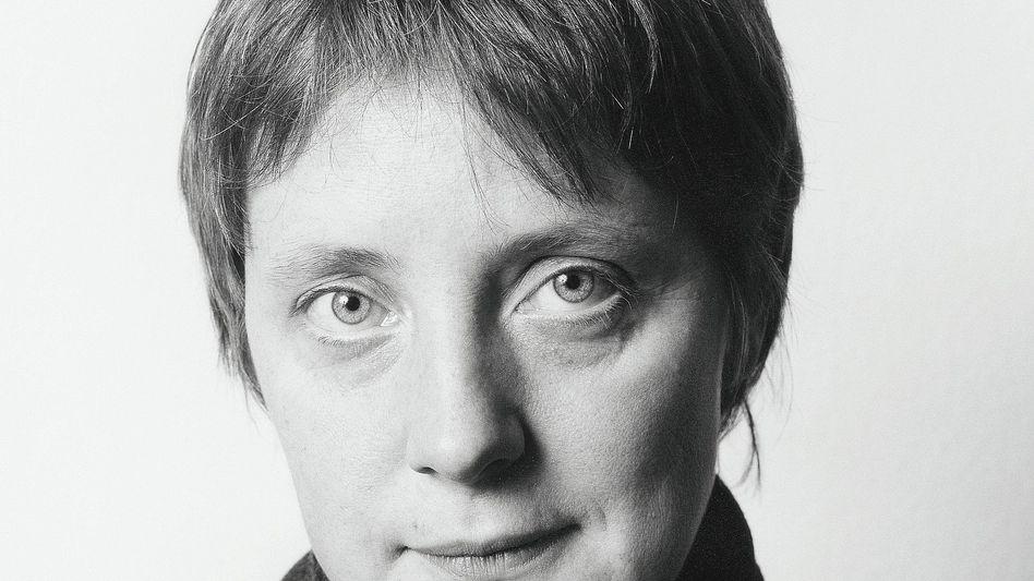 Ministerin Merkel 1991: Bei ihr werden wir Zeuge, wie Geist und Natur zusammenfinden
