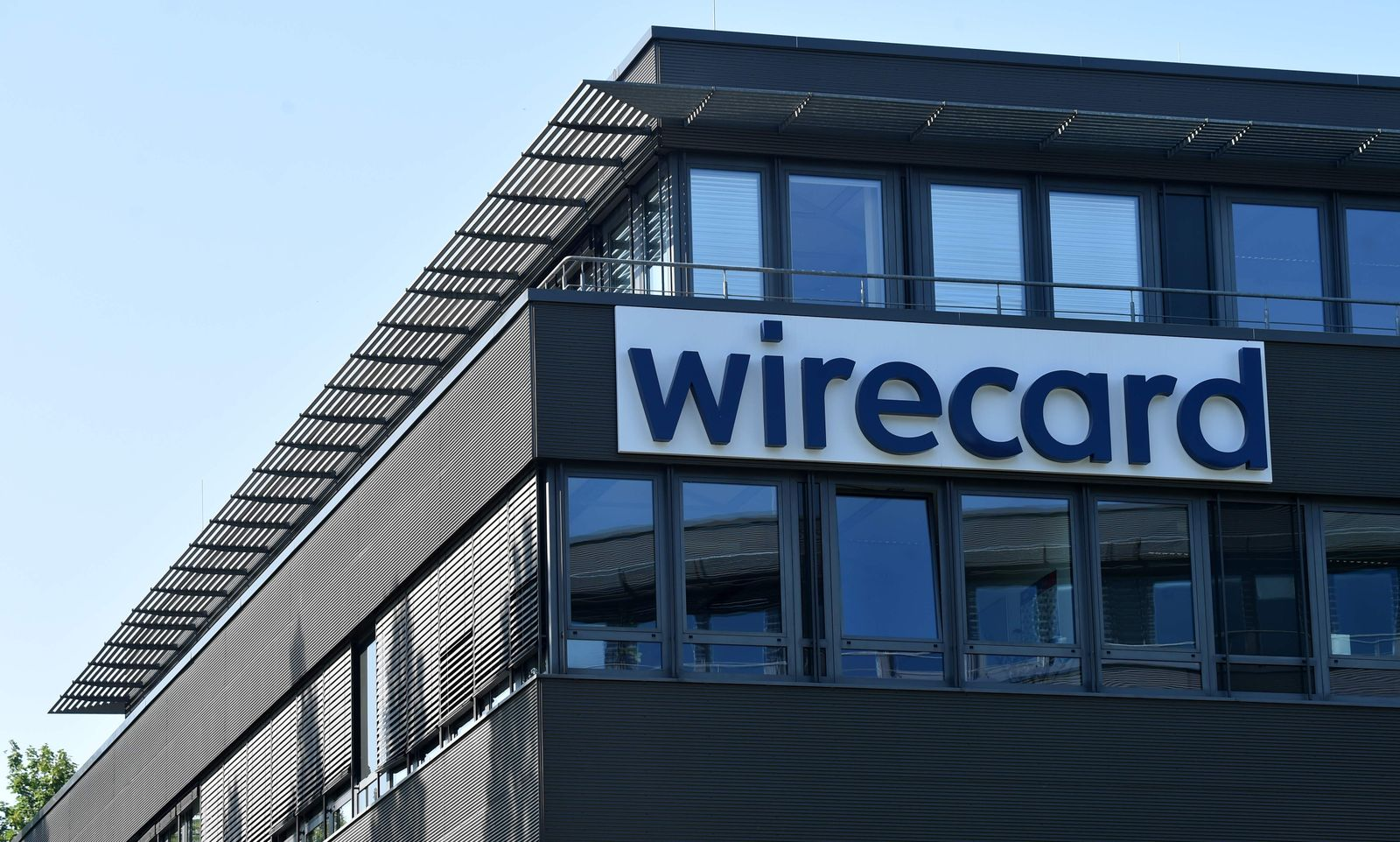 FILES-GERMANY-FINANCE-FRAUD-WIRECARD