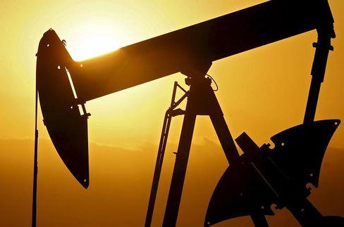 Ölförderung in Oklahoma, USA: 200 Dollar pro Barrel realistisch