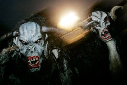 Teufelsfratze: Schlechte Ratschläge für Bankiers und Fondsmanager