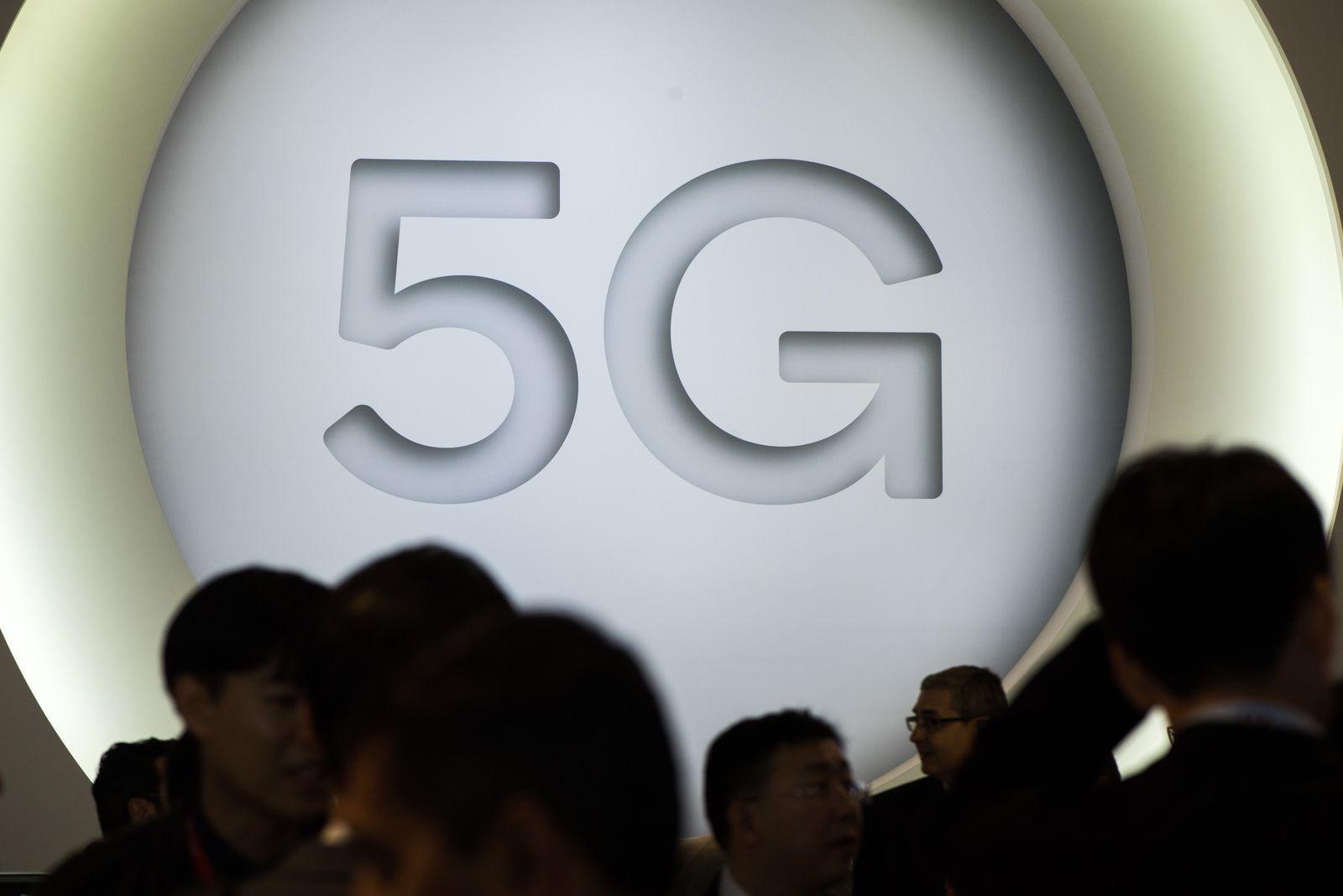 5G Versteigerung
