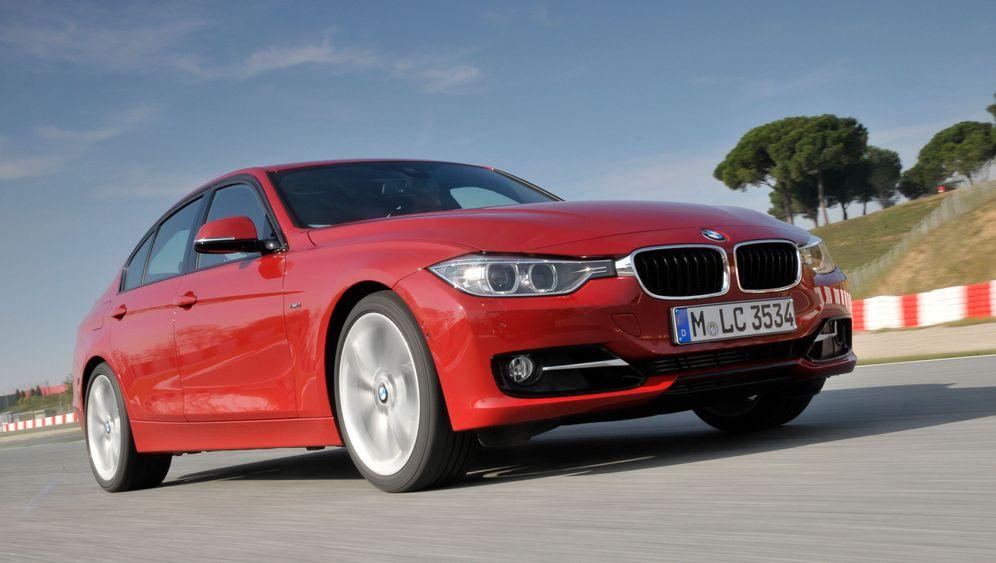 BMW 3er: Autobahnexpress für Anfänger