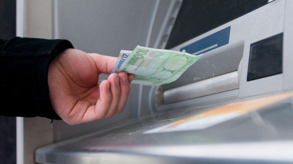 Geldautomat: Chips verursachen Zahlungsverweigerung