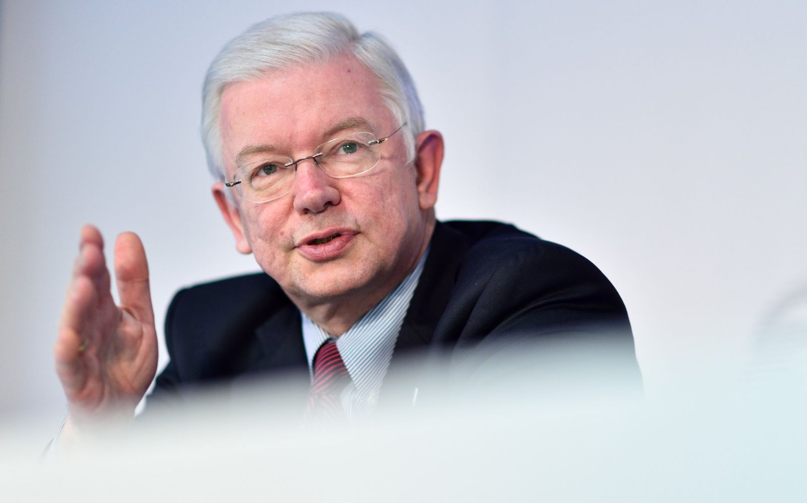 Bilderberg/ Roland Koch
