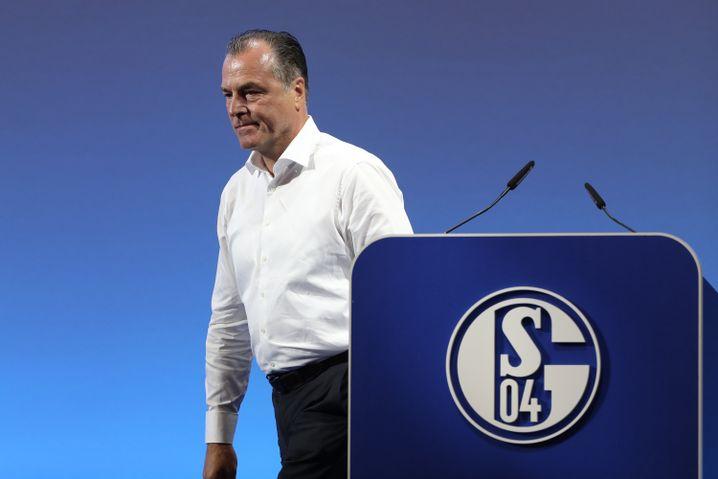 Clemens Tönnies erntete für seine Äußerungen viel Kritik