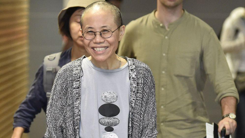 Liu Xiaobo: Dissident der Freiheit