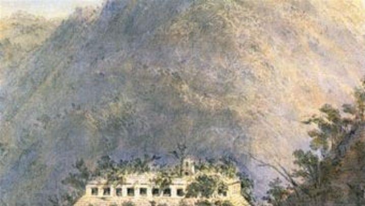 Pyramiden und Paläste: Die Kultur der Maya