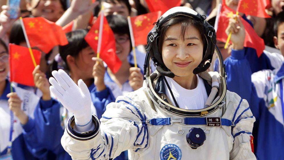 Kosmische Partnersuche: China und Russland erwägen Kooperation