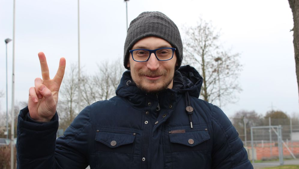 Krebskranker Flüchtling: Quälendes Warten