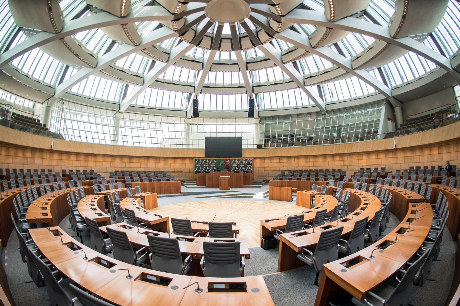 Landtag / NRW