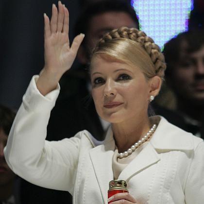 Timoschenko: Besessen von der Idee, das Land retten zu müssen