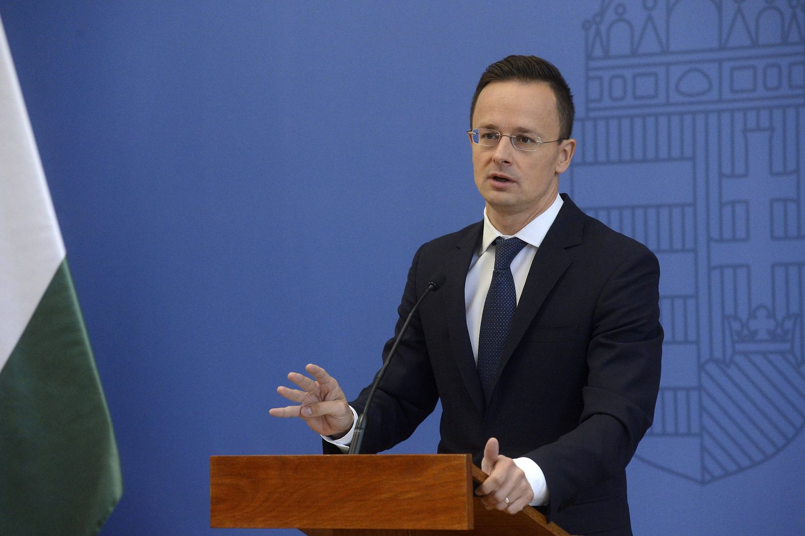 Hungary Ukraine Education Law