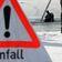 29-Jähriger bricht beim Schlittschuhlaufen ins Eis ein und stirbt