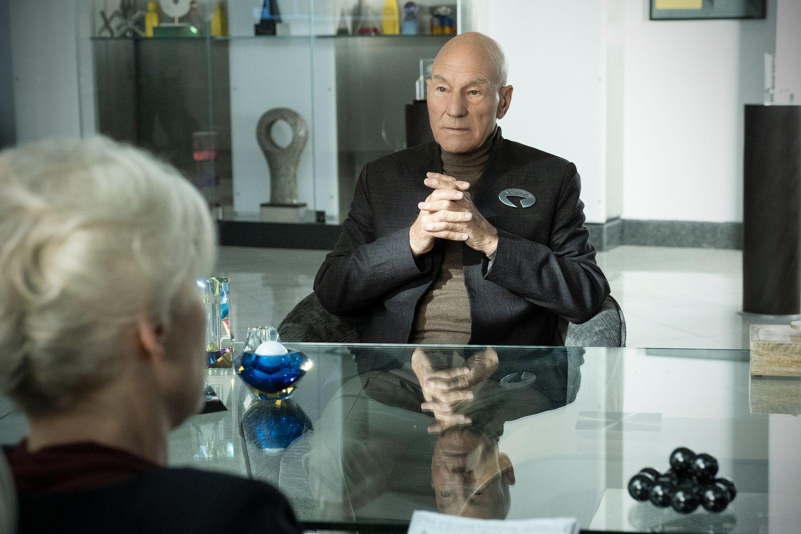 Serien/ Star Trek: Picard