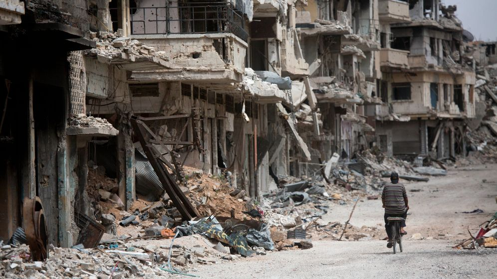 Photo Gallery: Is It Too Late for Syria?