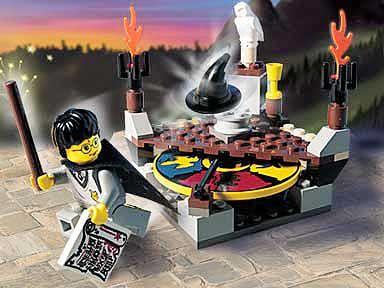 """Harry-Potter-Set von Lego: """"Wir können nicht bestimmen, wann ein Film auf den Markt kommt"""""""