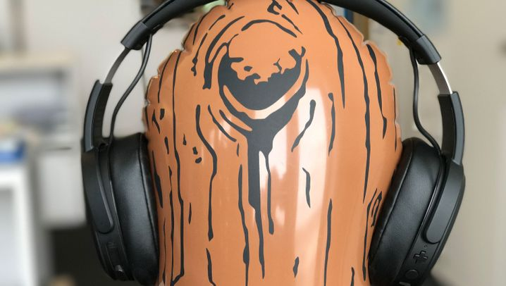 Skullcandy Crusher Wireless: Der Kopfhörer mit dem Extrabass