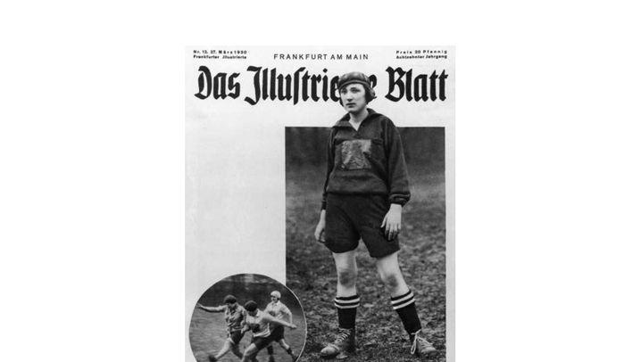 """Frauenfußball in Deutschland: """"Wenn meine Frau spielt: Scheidung!"""""""