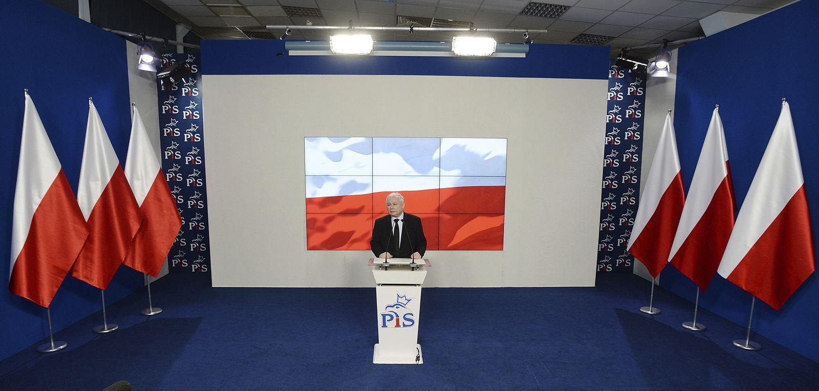 Poland Kaczynski