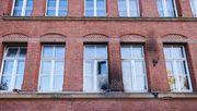 Unbekannte warfen Brandsätze gegen Gebäude des Robert Koch-Instituts