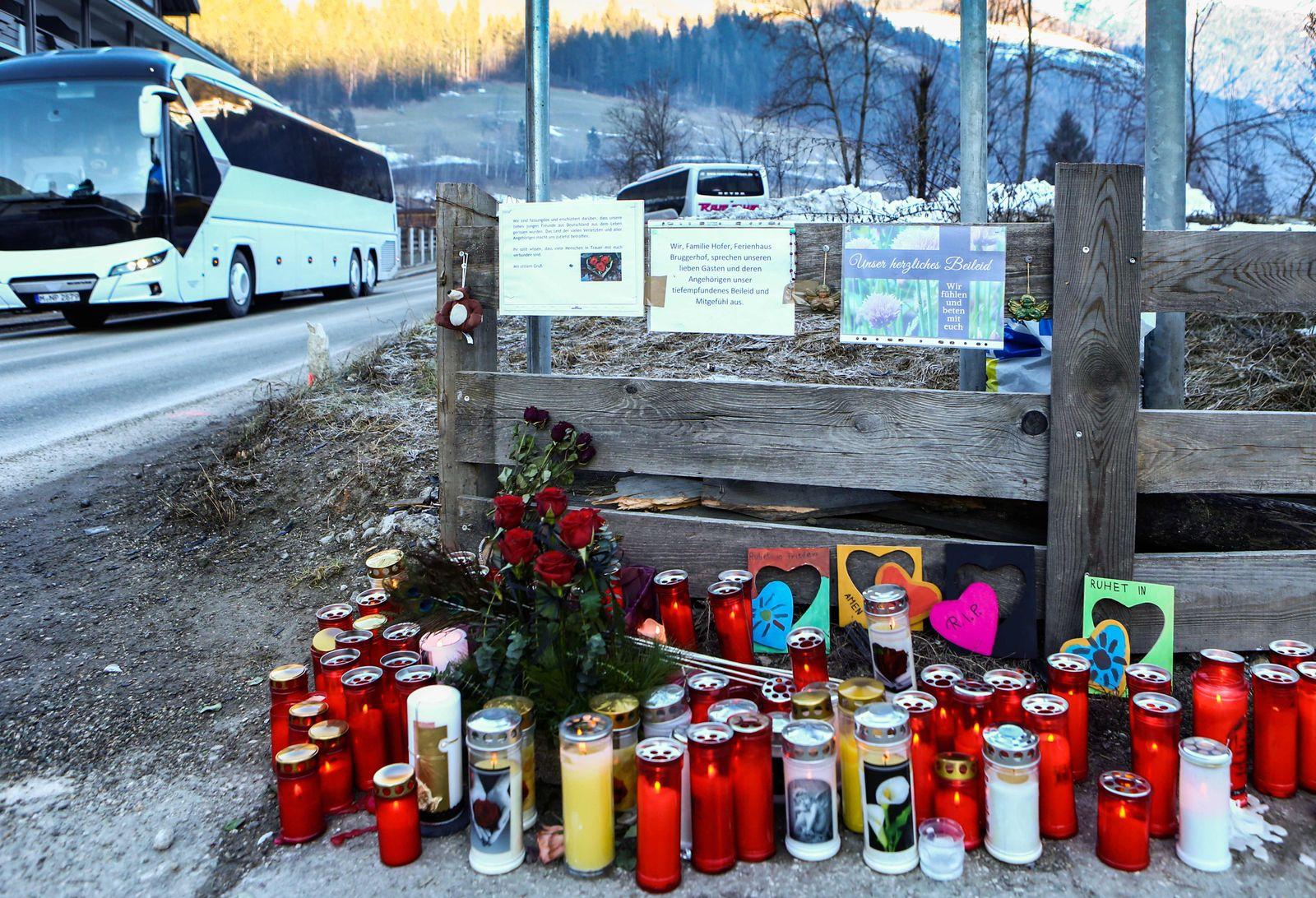 Südtirol/Unfall/Luttach