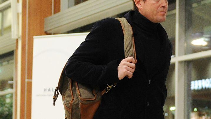 Guttenberg: Comeback in Halifax