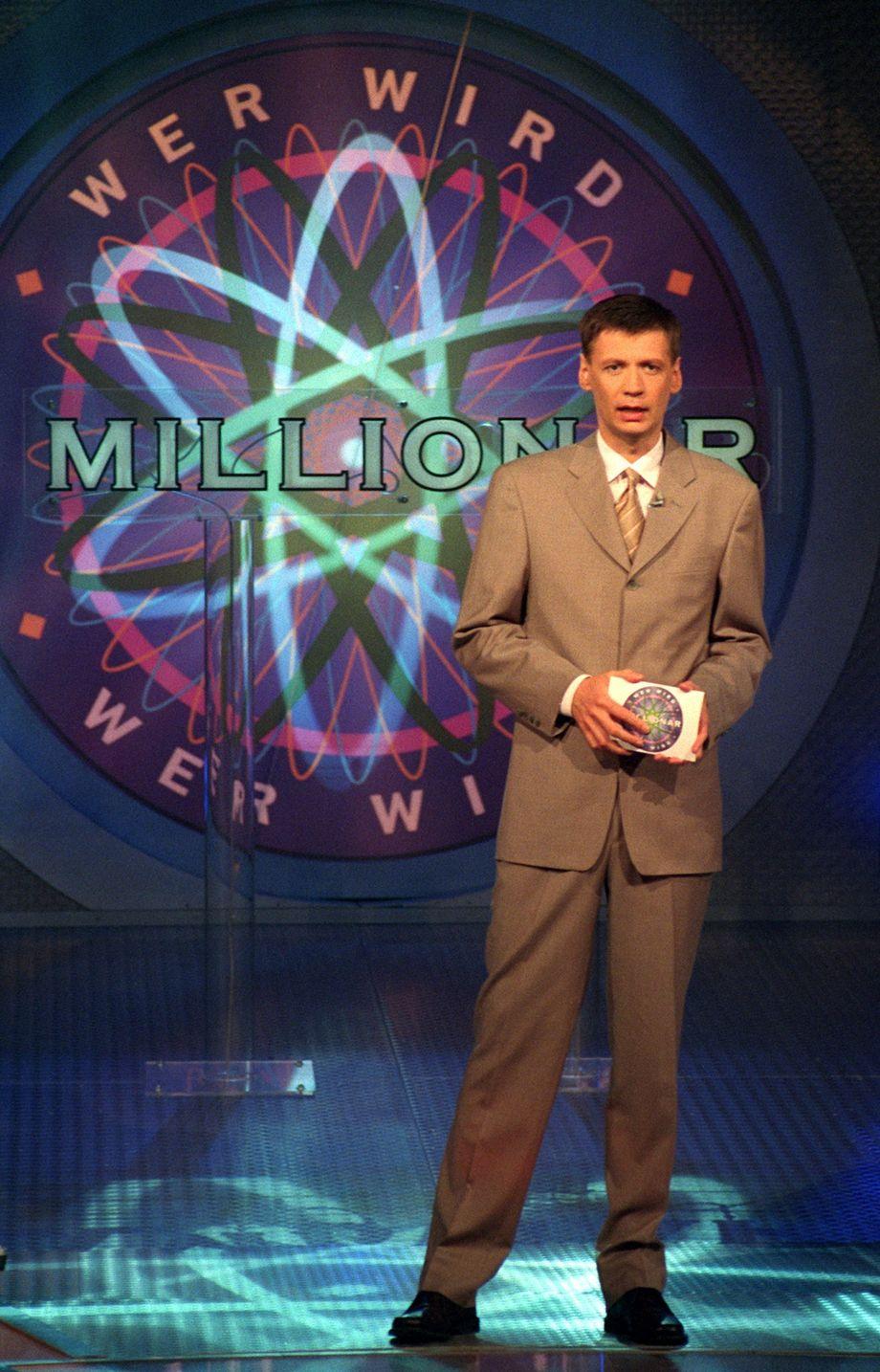 Wer Wird Millionär Gewinnspiel Gewinner