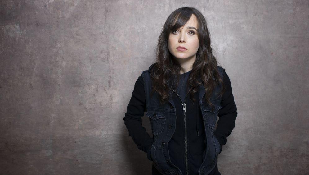 Coming-out: Ellen Page spricht über ihre Homosexualität