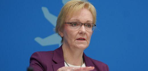 Berlin: Landeswahlleiterin Petra Michaelis zu Wahlchaos - »Ich dachte, wir sind gut vorbereitet«