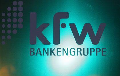 KfW Bankengruppe: Riesenüberweisung an Pleitebank
