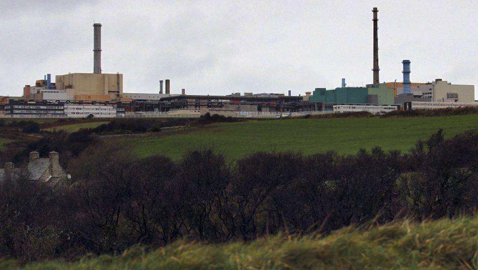 Atomanlage La Hague: Nachwirkungen der Atomkatastrophe von Fukushima
